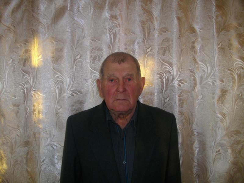 Георгій Цевух