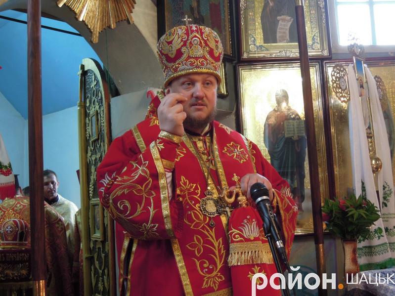 Владика Матфей (Шевчук)