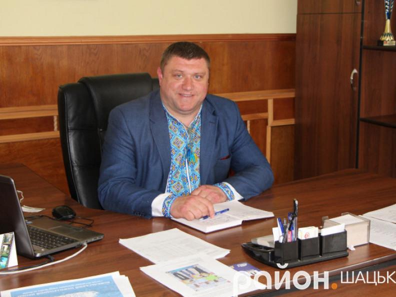 Василь Голядинець