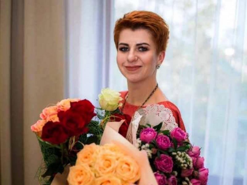 Любов Тагірова стала героїнею кулінарного тревел-шоу «Страва честі» на телеканалі СТБ