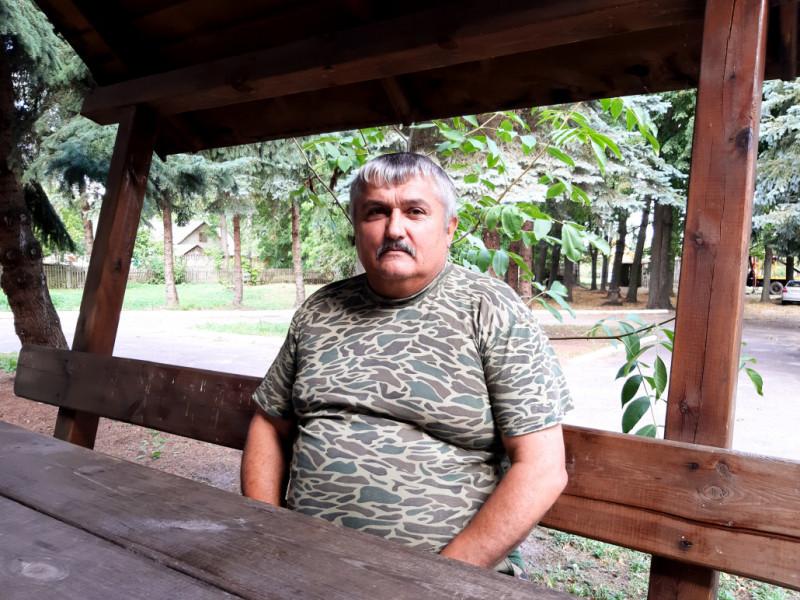 Віктор Паскаль