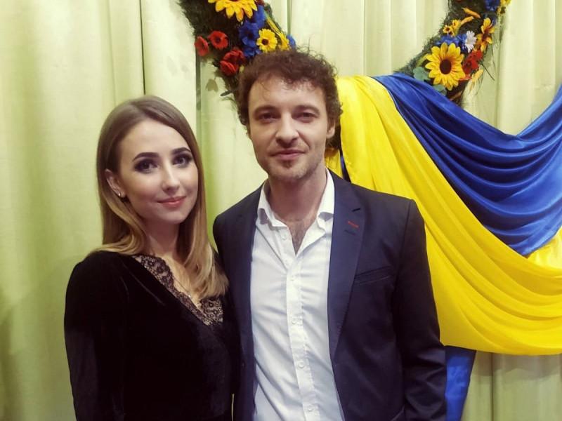 Вікторія Ягодинець заспівала дуетом із Полем Манондізом