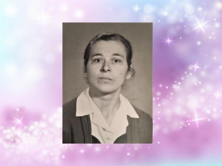 Наталія Костик крізь усе життя пронесла віру в Бога