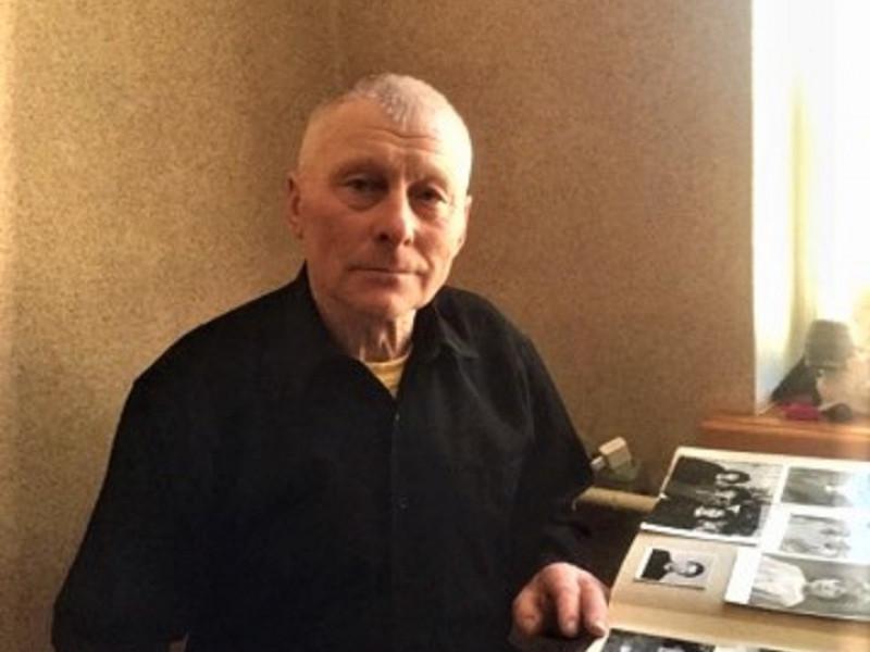 Представник старої школи фотографіїВолодимир Малінов