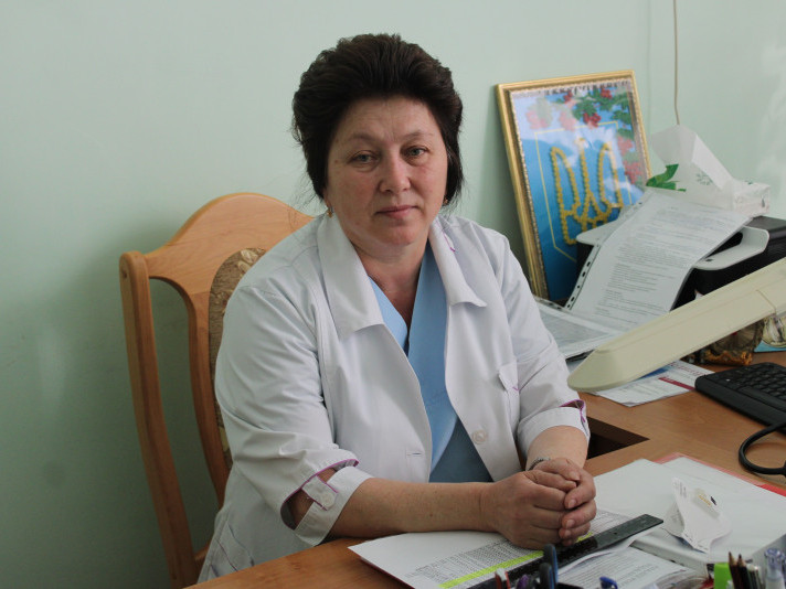 Світлана Гучок