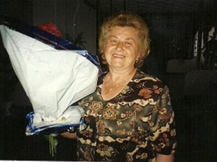 Уляна Латковська 20 років пропрацювала у перукарні