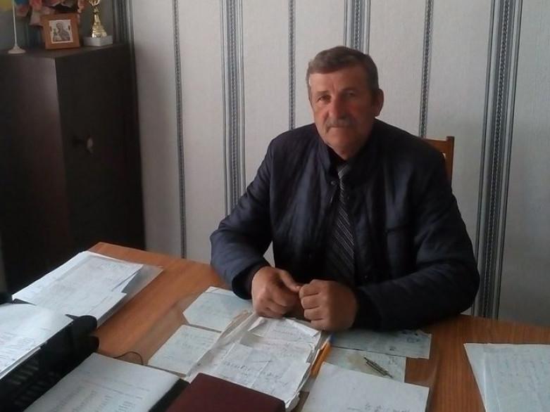 Іванові Гінчуку 27 червня виповнилося 65 років