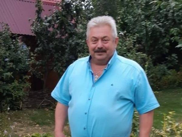 Гендиректор КНП «Любомльське ТМО Любомльської районної ради» відзначив ювілей