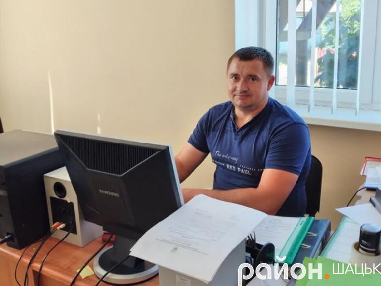 Сергій Сидорук розповів про реформу децентралізації і вибори