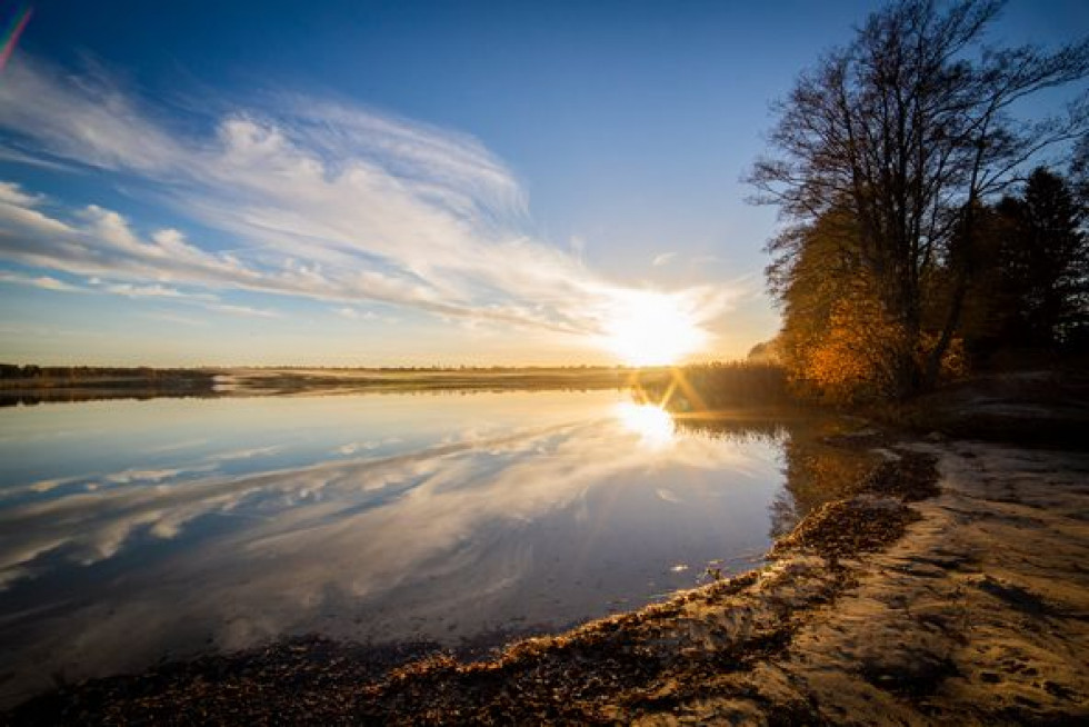 Озеро Біле (Польща)