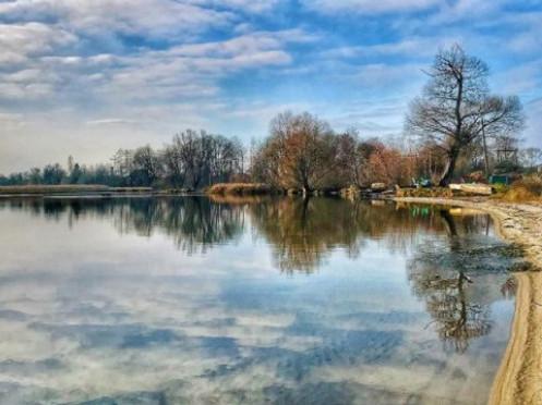 Озеро Люцимер