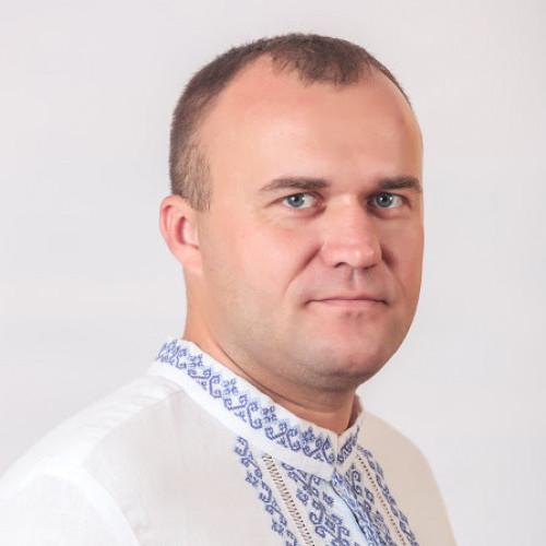 Ваш Петро Нестерук