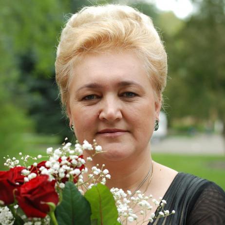 З повагою Руслана Дибель, директорка санаторію «Лісова пісня»